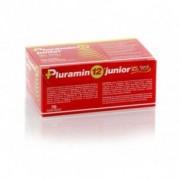 Farma Derma Pluramin 12 Junior Ice Pop 14 Stck Pack - Integratore alimentare per bambini