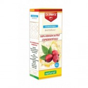 DR Herz Csipkebogyóolaj 100% hidegen sajtolt 20ml