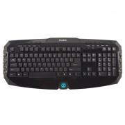 KBD, Zalman Multimedia, Gaming, USB (ZM-K300M)