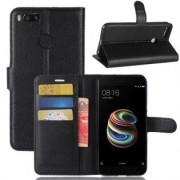 Xiaomi Mi A1 Flip Cover - Brun