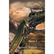 The Rhealm of Dragons: Book 2