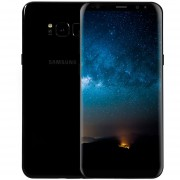 Samsung Galaxy S8 Plus Dual Sim 64GB - Midnight Black