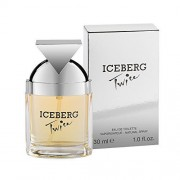 Iceberg twice woman 30 ml eau de toilette edt profumo donna