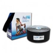 AcuTop Premium tejp, černý, 5 cm x 17 m