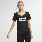 Женская футболка с графикой JDI Nike Sportswear (London)