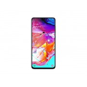 Samsung Galaxy A70 / 128GB - Svart