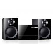 Samsung Sistema Audio Micro Hifi Samsung Mm E320 20 W 2 Altoparlanti Radio Fm Usb Ingresso Cd Refurbished Nero