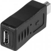 Accesoriu laptop tracer Mini USB Micro USB negru (TRAKBK43612)