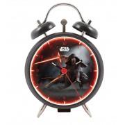 Star Wars Episode Vii Réveil Avec Fonction Alarme Kylo Ren