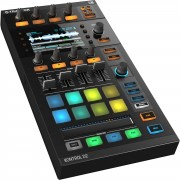 Native Instruments TRAKTOR Control D2 The Next-Generation Deck