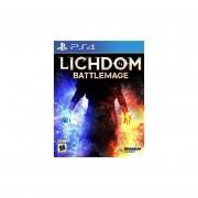 Lichdom: Battlemage - PlayStation 4