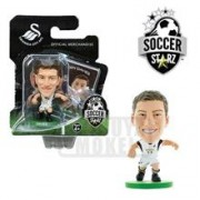 Figurina Soccerstarz Swansea City Afc Ben Davies 2014