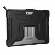 Urban Armor Gear UAG - Microsoft Surface Go Hoes - Metropolis Zwart