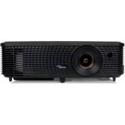 Videoproiector Optoma EH331 1080p 3300 lumeni Negru