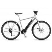 Winora Sinus iX11 urban He 500Wh 28'' 11-G XT - 18 Winora BCXI silver - E-Bikes 48