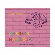 Boribon házikója - Marék Veronika