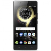Lenovo K8 Note (4 GB 64 GB Venom Black)