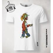Majica Žena zombi_0572