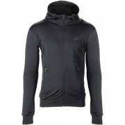 Gorilla Wear Glendo Trainingsjack - Antraciet - XL