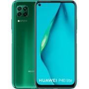 Huawei P40 Lite (geen gebruik Google Playstore) – 128GB – Groen
