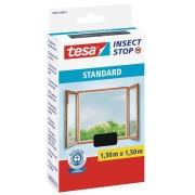 tesa SE tesa Fliegengitter für Fenster, Standard Qualität