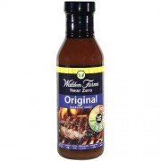 Walden Farms BBQ Sauce Per Fles