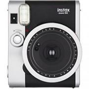 Fuji Instant Camera Instax Mini 90 Black