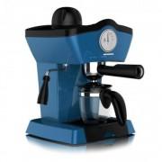 Espressor Automat Heinner Charm Hem-200Bl , 800W, 250Ml, 5 Bar, Albastru