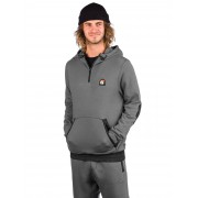 Coal Abert Hoodie : antracite/castle rock - Size: Extra Large