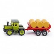 SIKU mb traktor sa prikolicom 1670