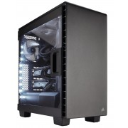 Corsair Carbide 400C Midi-Tower Black computer case