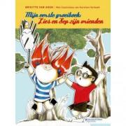 Mijn eerste groeiboek: ik lees het zelf! Lies en Sep zijn vrienden - Brigitte Van Aken