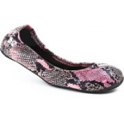 Butterfly Twists Eve Bellies(Pink)