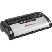 NESCO Commercial-Grade Vacuum Sealer Box Food Steamer(Black)