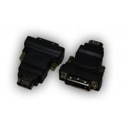 LOGILINK - Adaptor HDMI la DVI