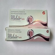 Melnor Skin Whitening Cream (set of 10 pcs.)15 gm each