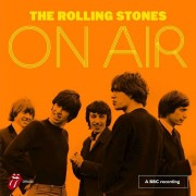 Universal Music The Rolling Stones - On Air - CD