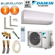 DAIKIN Pack Climatiseur Daikin Perfera FTXM25N + RXM25M