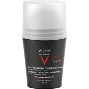 Vichy Homme dezodor 72 órás izzadásgátló 50 ml