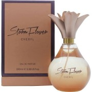 Cheryl storm flower eau de parfum 100ml spray