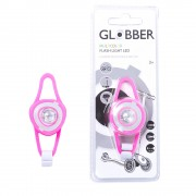Led svetlo Globber Multikolor pink, 18016