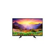 Smart TV 49 Led Panasonic, Preta, TC-49EX600B, UHD 4k Wi-Fi, USB