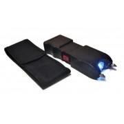 Electrosoc 3 in 1 cu Sirena si Lanterna TW-10 3000 KV
