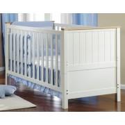 Трансформиращо се легло COT MI3 Babymobel 70/140 - white