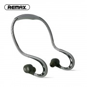 REMAX S20 In-ear Wireless Bluetooth 4.2 Headset with Mic for iPhone Samsung - Blackish Green