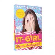 IT girl: Team Awkward - Katy Birchall