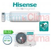 Climatizzatore Condizionatore Mono Split Monosplit Inverter Hisense Easy Smart 24000 Btuh Ca70bt01gca70bt01w A A R32