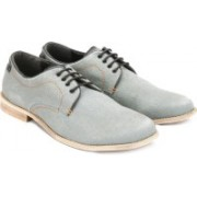Call It Spring GWOLLAN Corporate Casuals For Men(Grey)