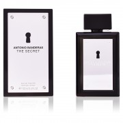 Antonio Banderas The Secret Eau De Toilette Spray 100ml