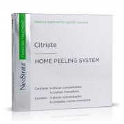Neostrata Citriate Home Peeling System - IFC
